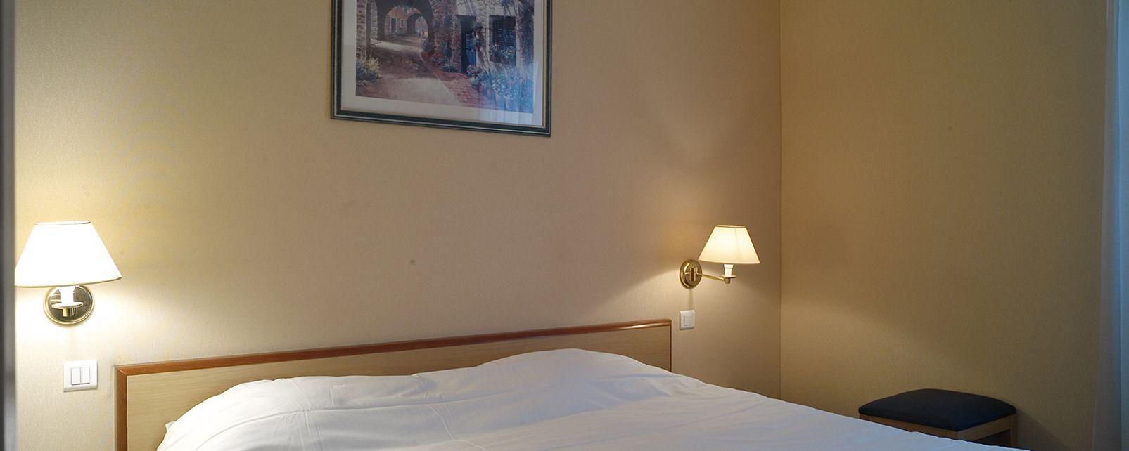 Hôtel Best Western Hotel Univers