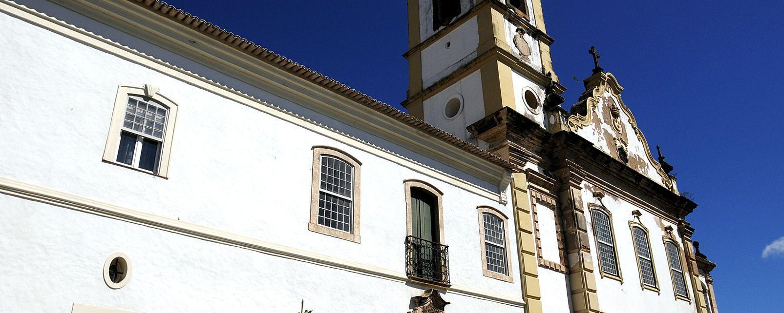 Hôtel Convento do Carmo