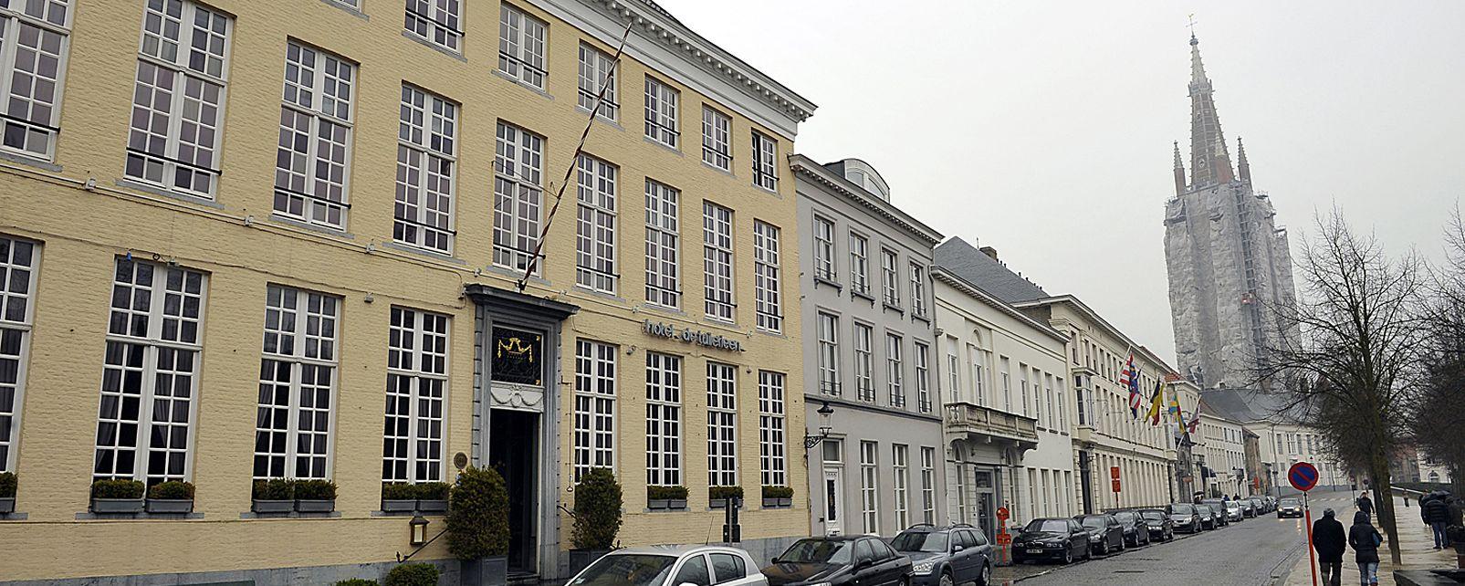 Hôtel De Tuilerieën