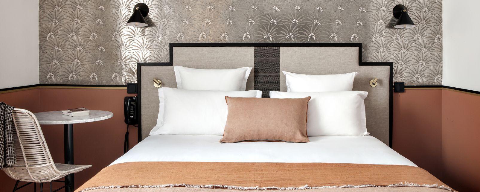 Hotel Doisy