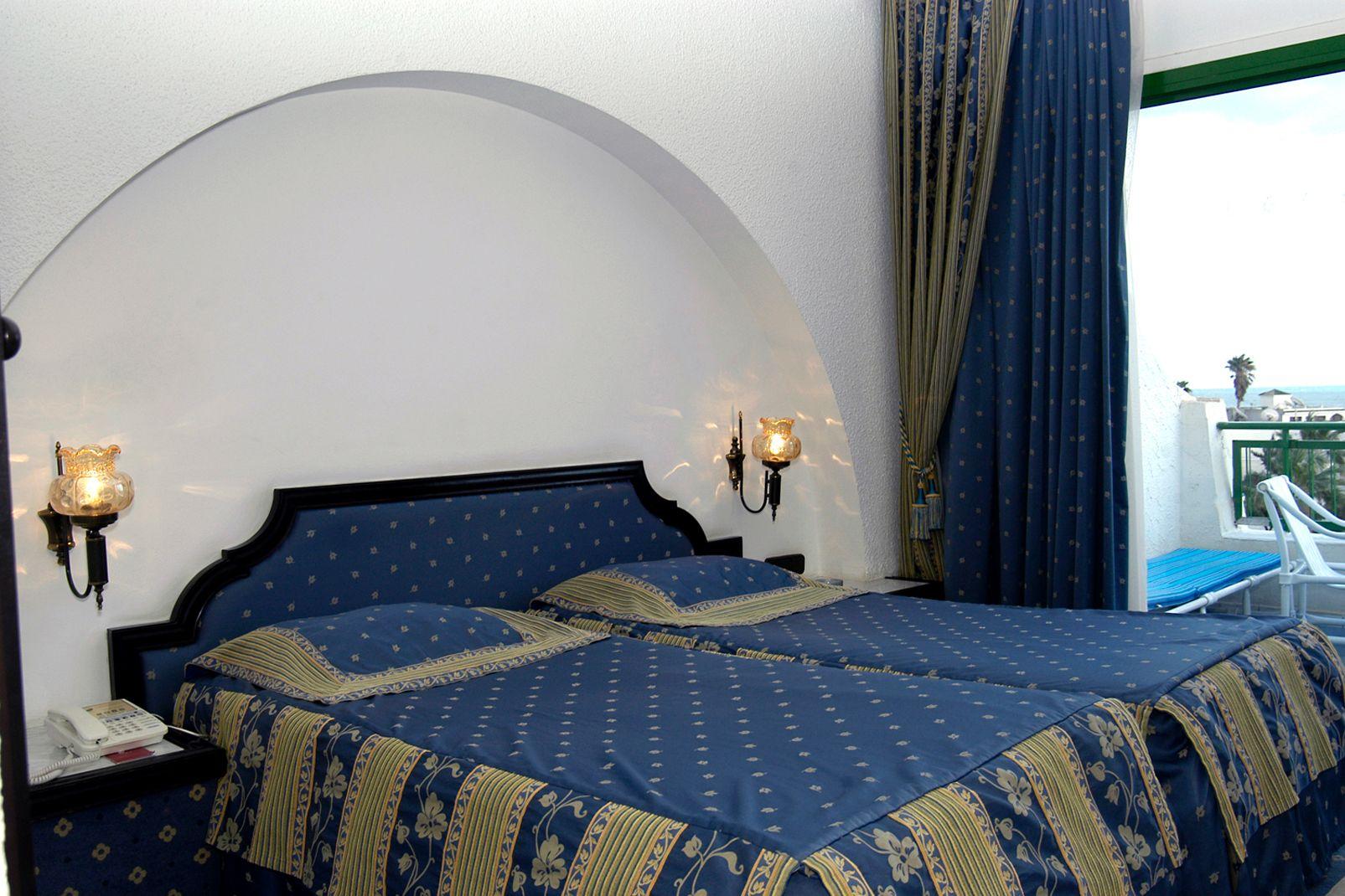 Hôtel Hasdrubal Thalassa & Spa Port El Kantaoui 4* - 1