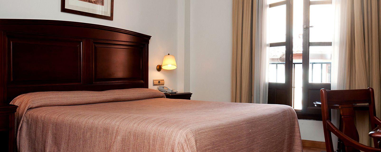 Hôtel Hesperia Granada