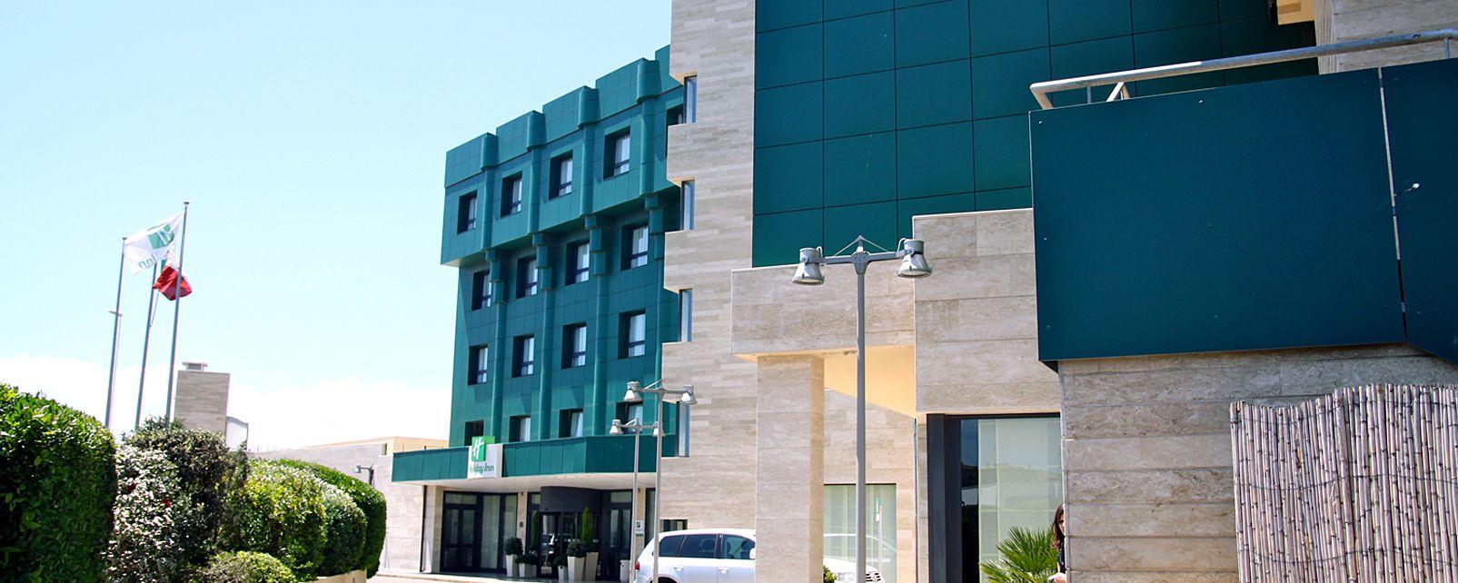 Hôtel Holiday Inn Cagliari