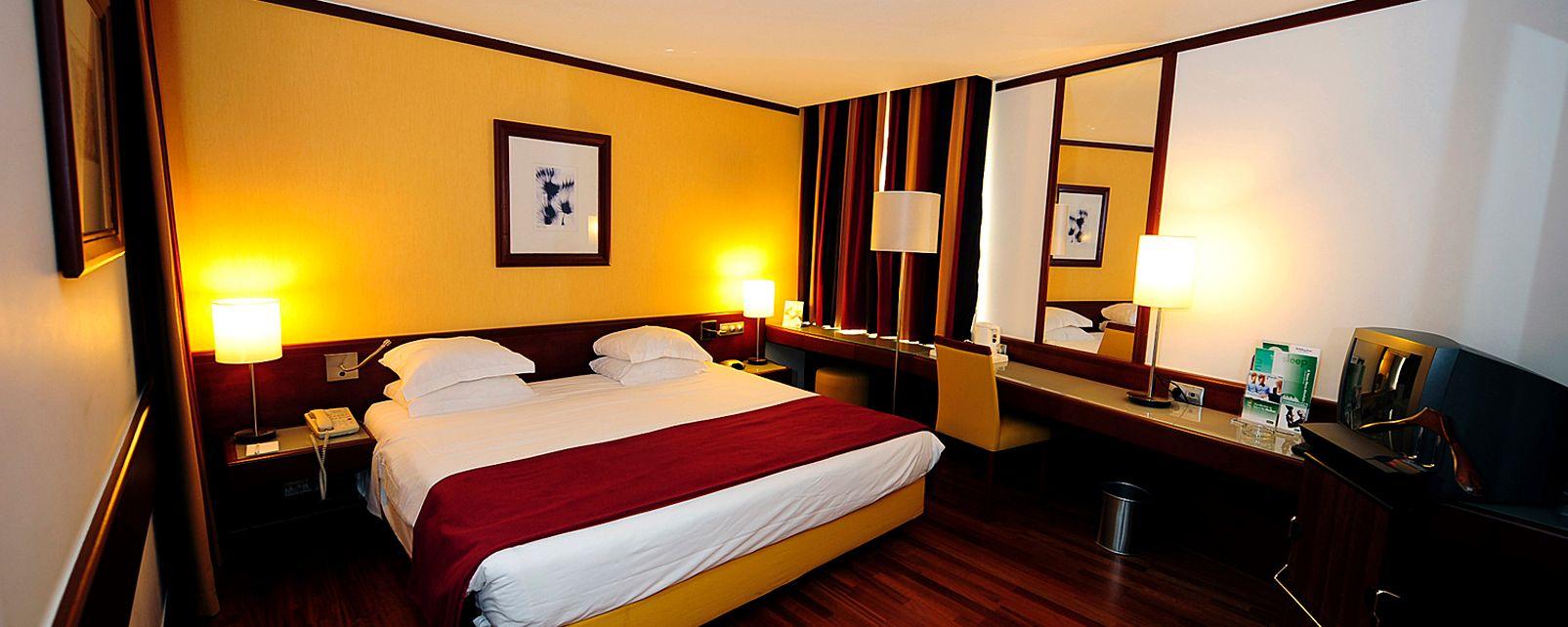 Hotel Holiday Inn Lisbon Continental