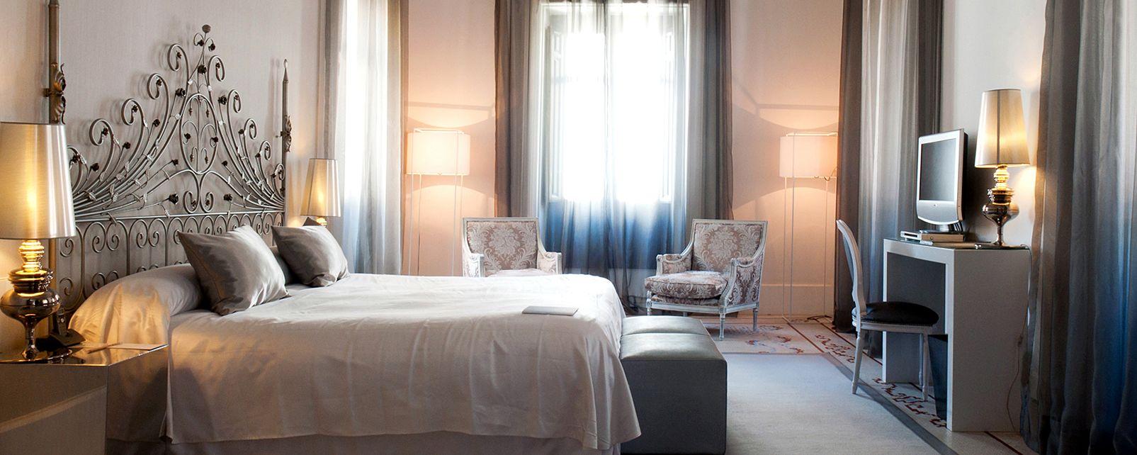 Hôtel Hospes Palacio de los Patos