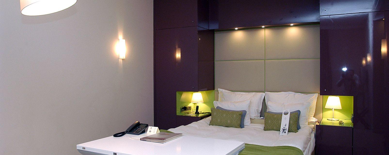 Hotel MaMaison Pokrovka Suite