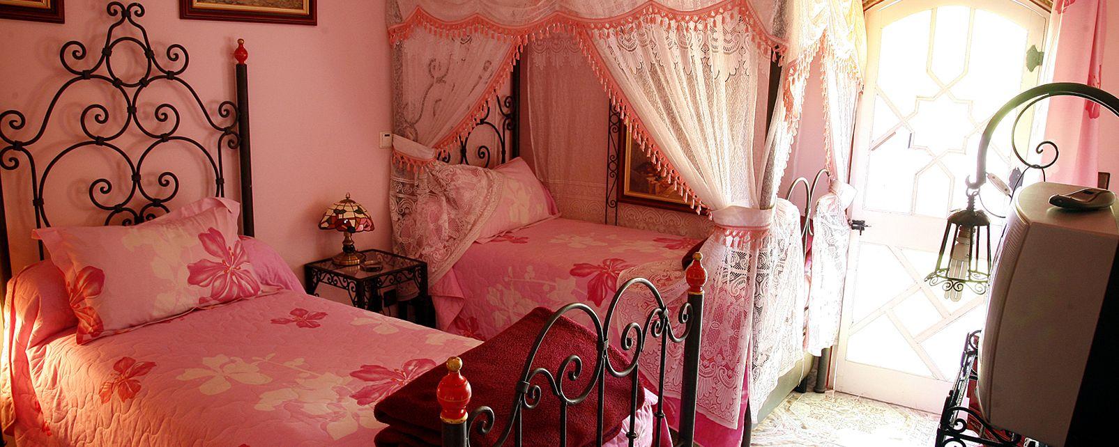 Hôtel Moroccan House Hotel