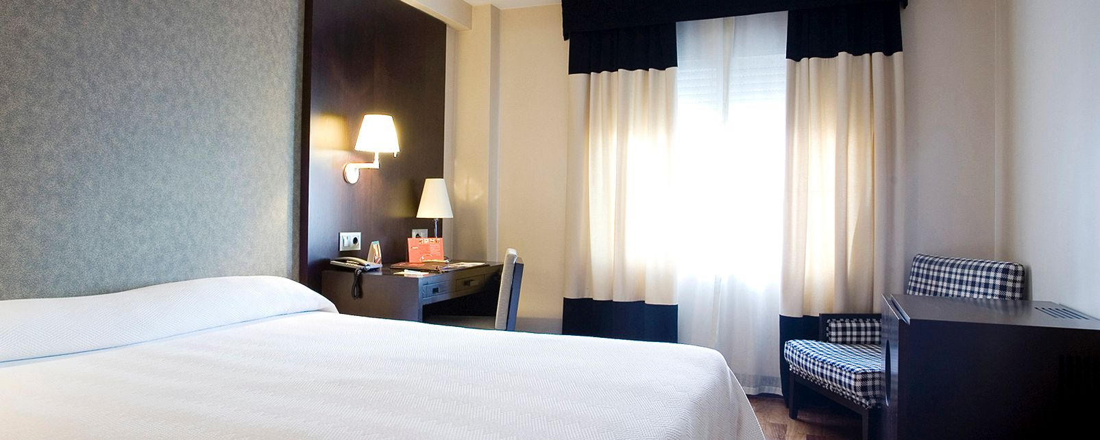 Hotel NH Balboa