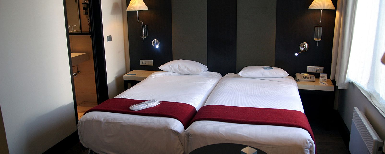 Hotel NH Grand Place