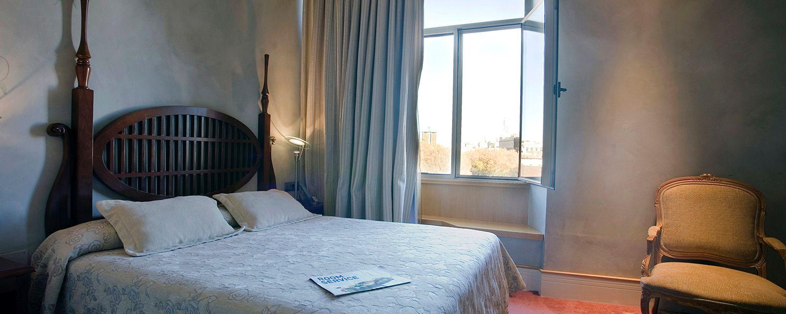 Hotel NH Paseo del Prado