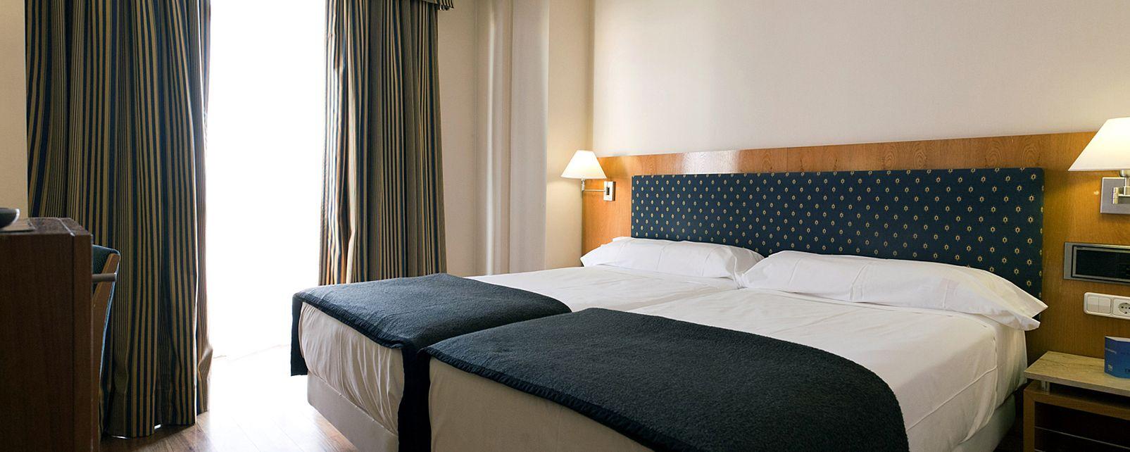 Hotel NH Practico