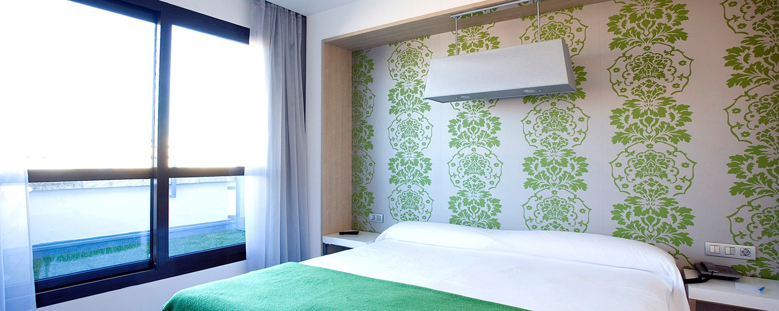 Hotel NH Príncipe de Vergara