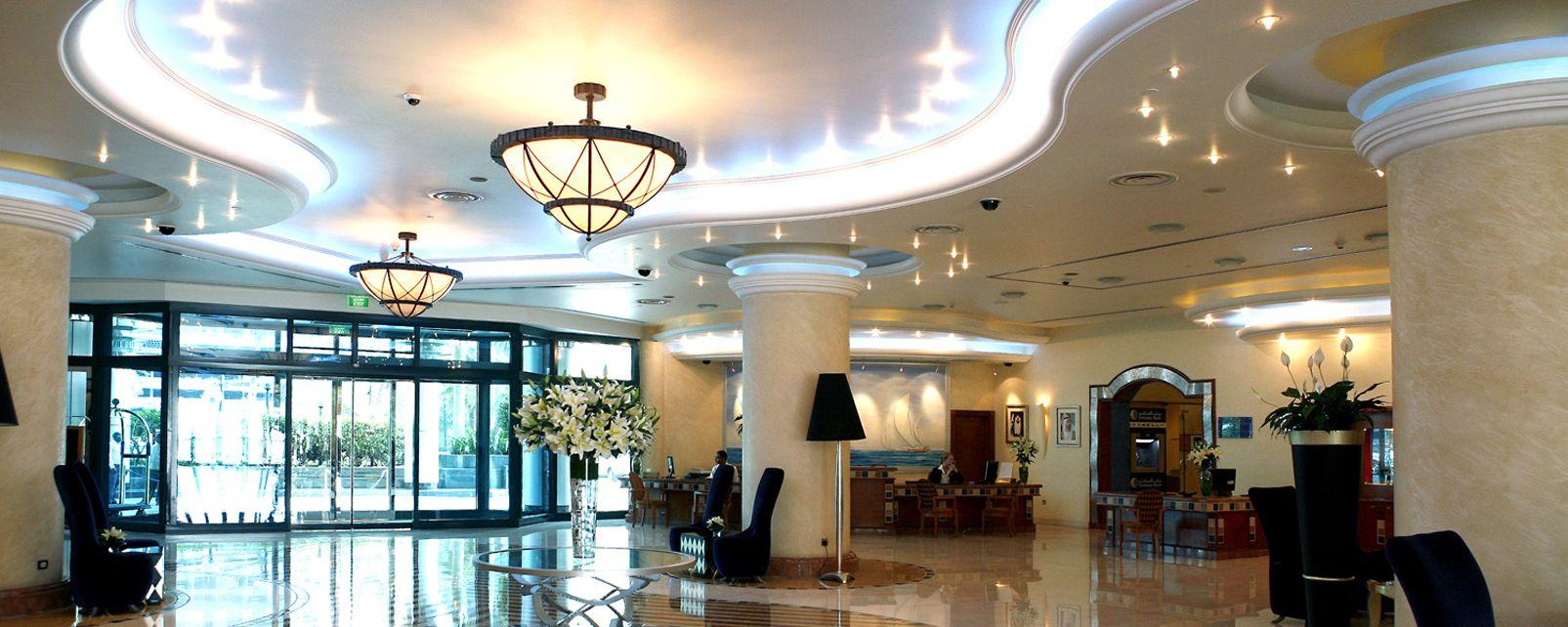 Hotel Meridien Mina Seyahi