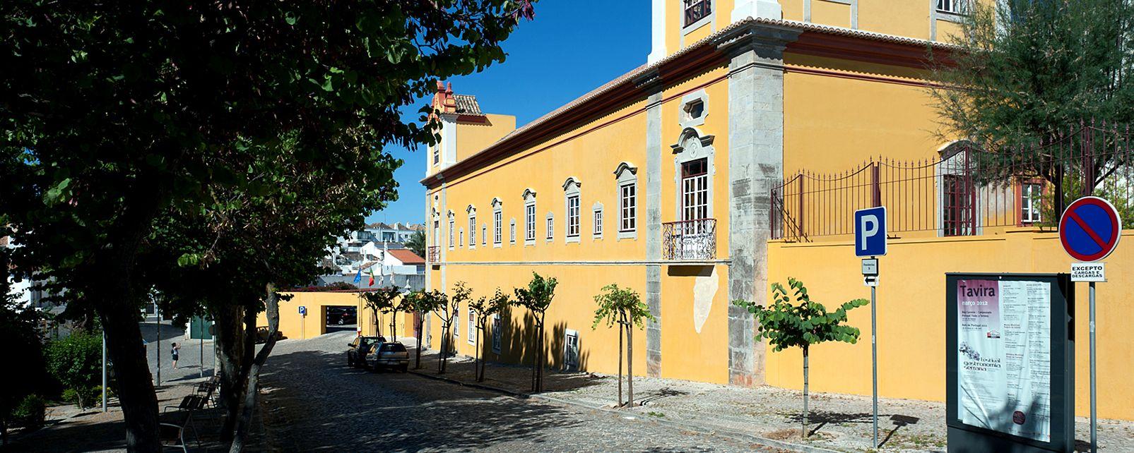 Hotel Pousada de Tavira - Convento da Graca