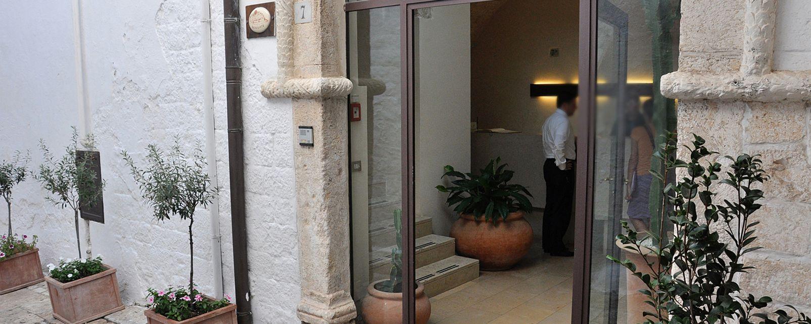 Hotel Relais La Sommità