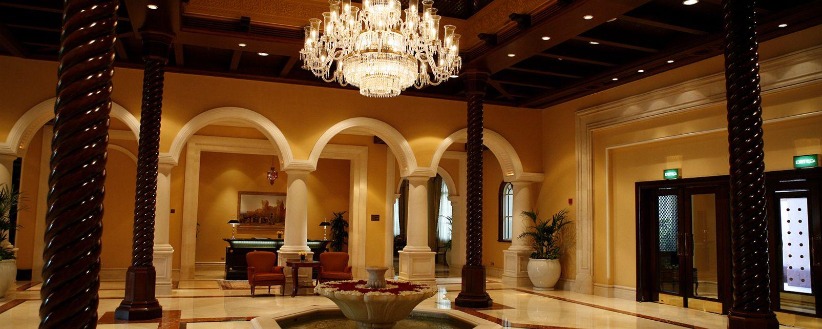 Hôtel Ritz Carlton