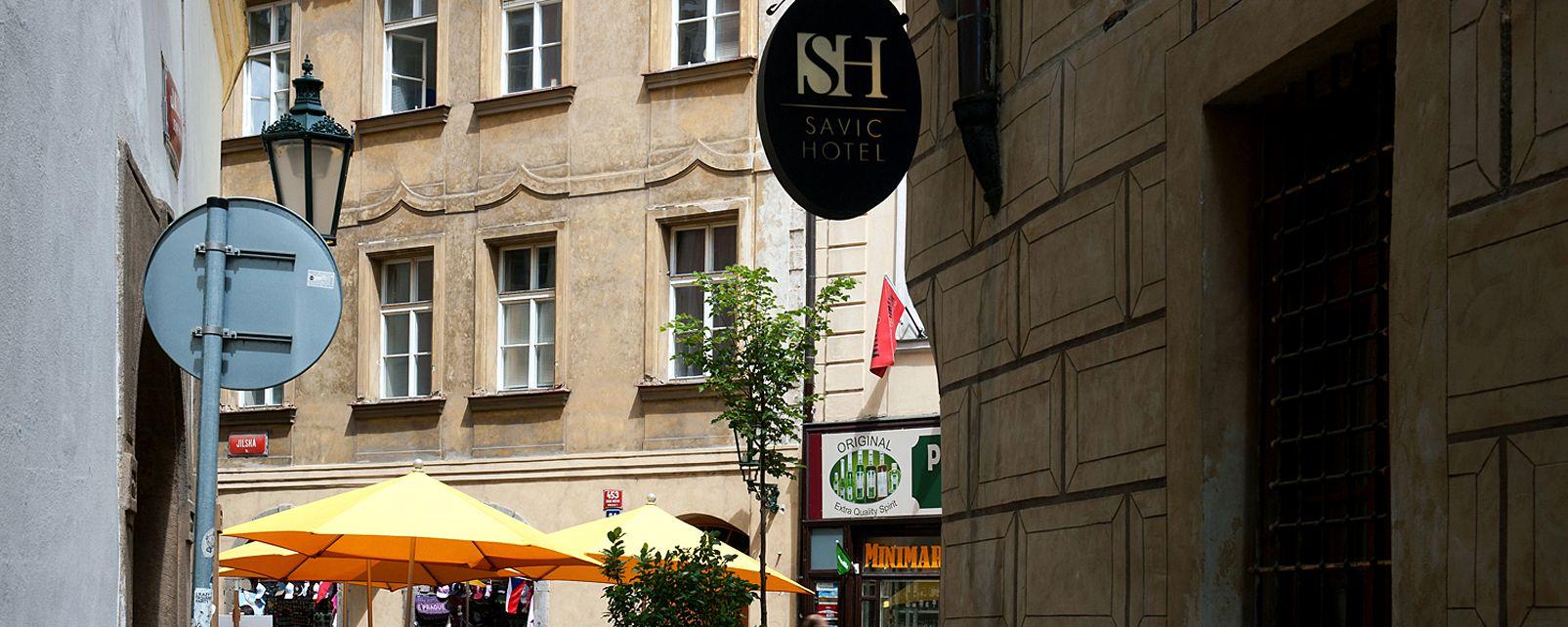 Hôtel Savic