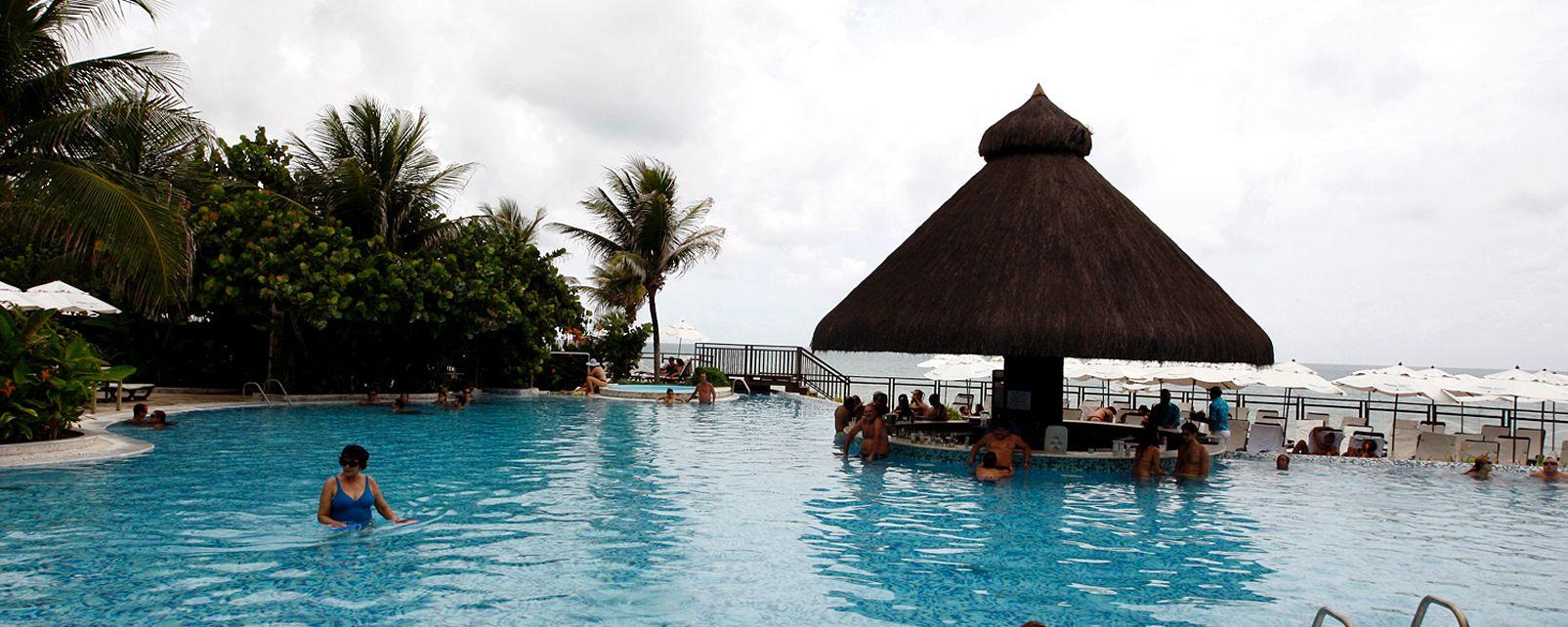 Hotel Serhs Natal