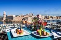 Sofitel Marseille Vieux-Port - Marseille