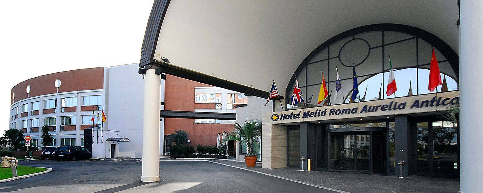 Hotel Melia Roma Aurelia Antica