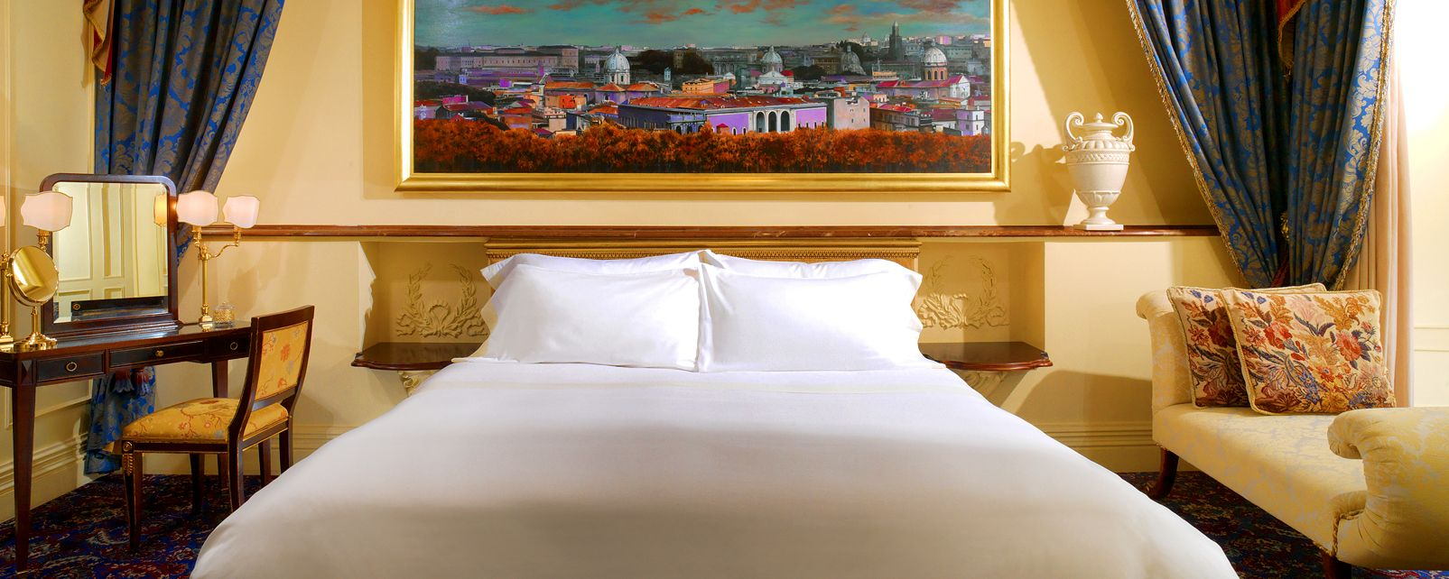 Hôtel St Regis Hotel