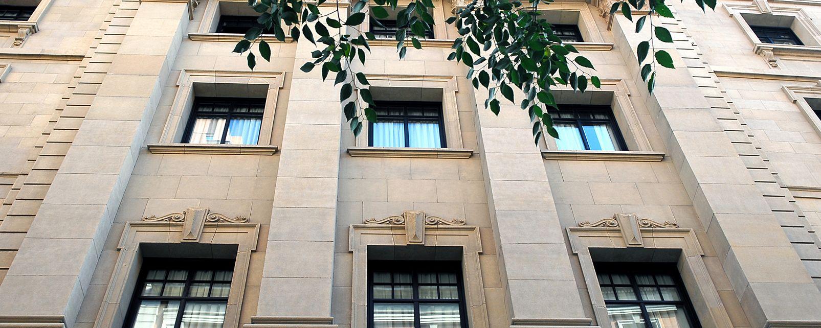Hôtel 1898 Barcelona