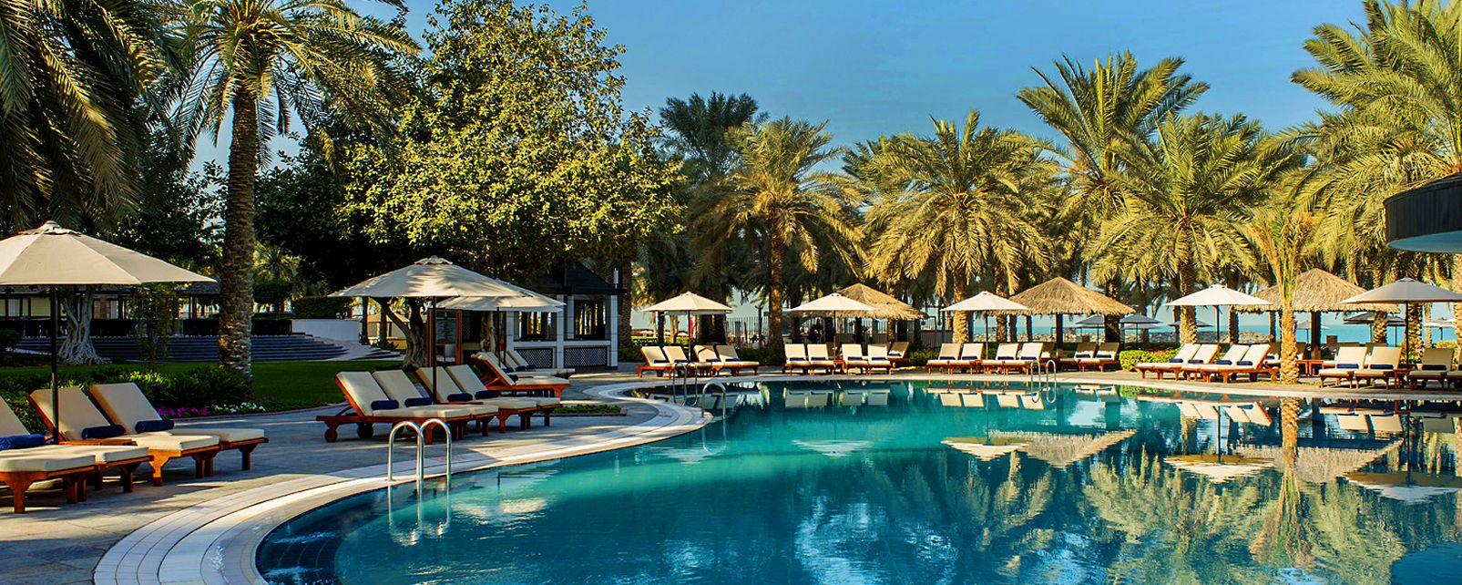 Jbr Beach Dubai Hotels