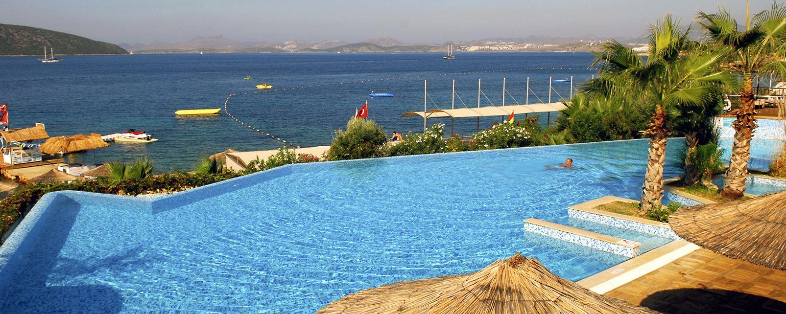 Ersan Resort And Spa Hotel