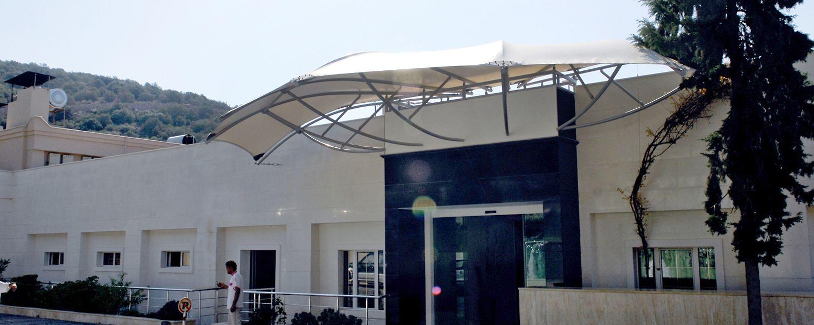 Hotel Ersan Resort and Spa