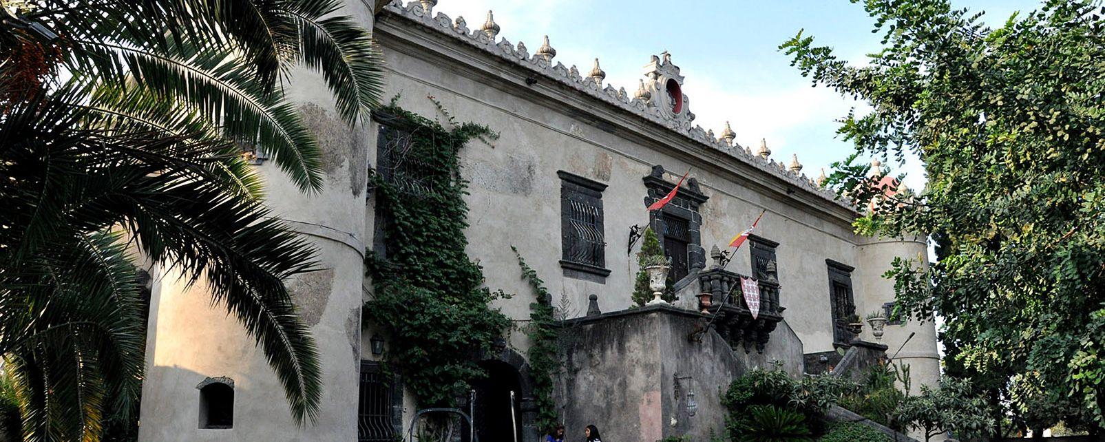Hotel Castello San Marco