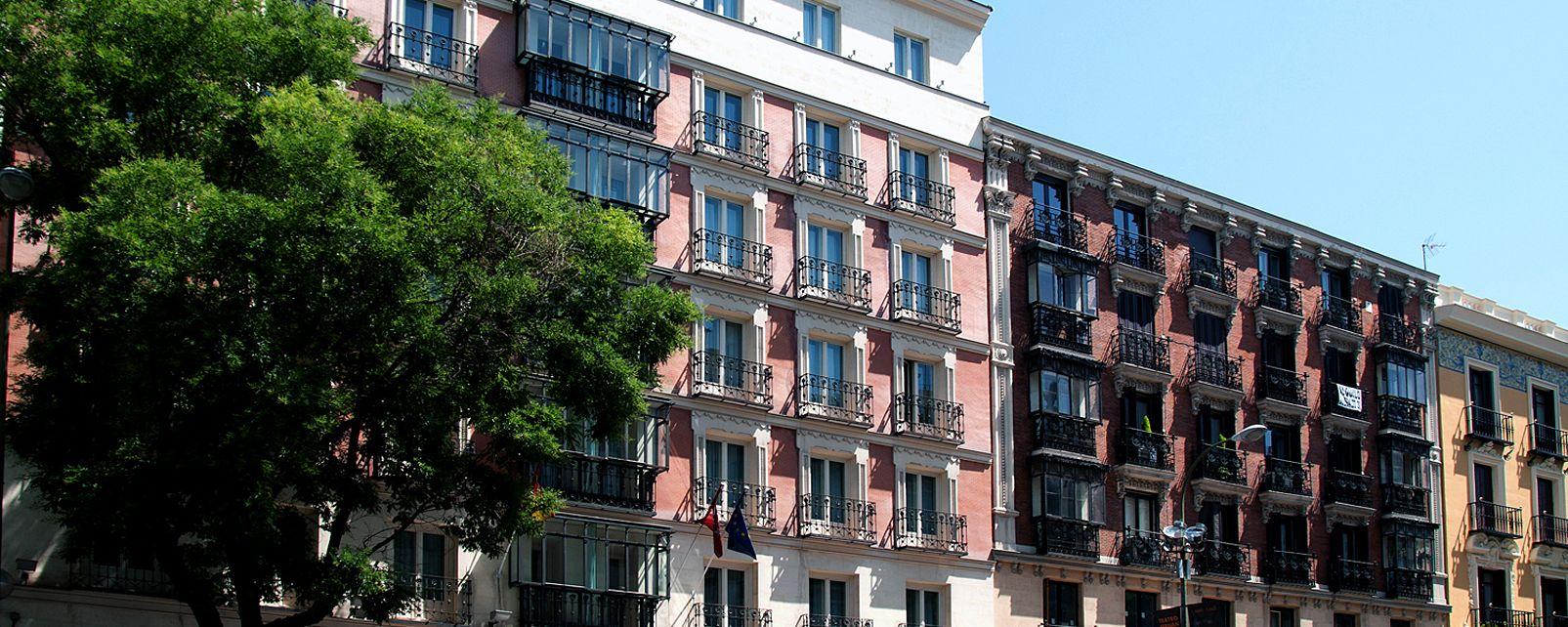 Hotel Catalonia Centro Hotel Madrid