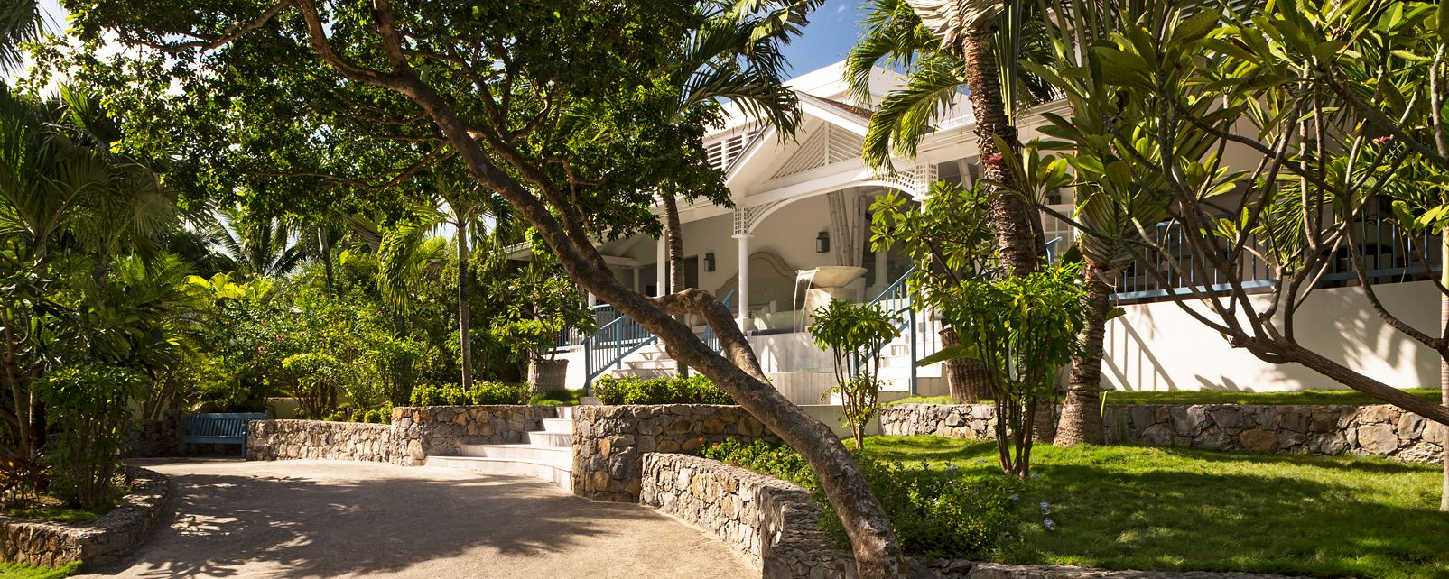 Hotel Cheval Blanc Saint-Barth Isle de France