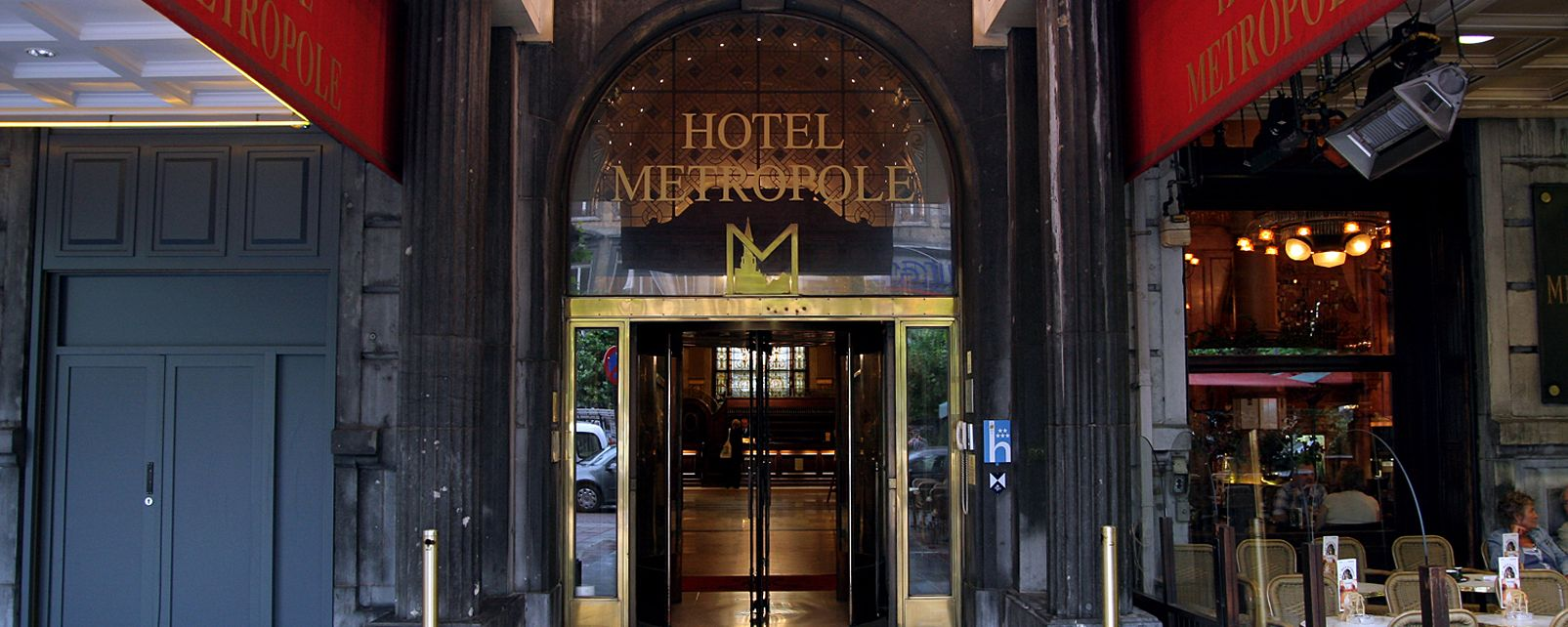 Hôtel Metropole
