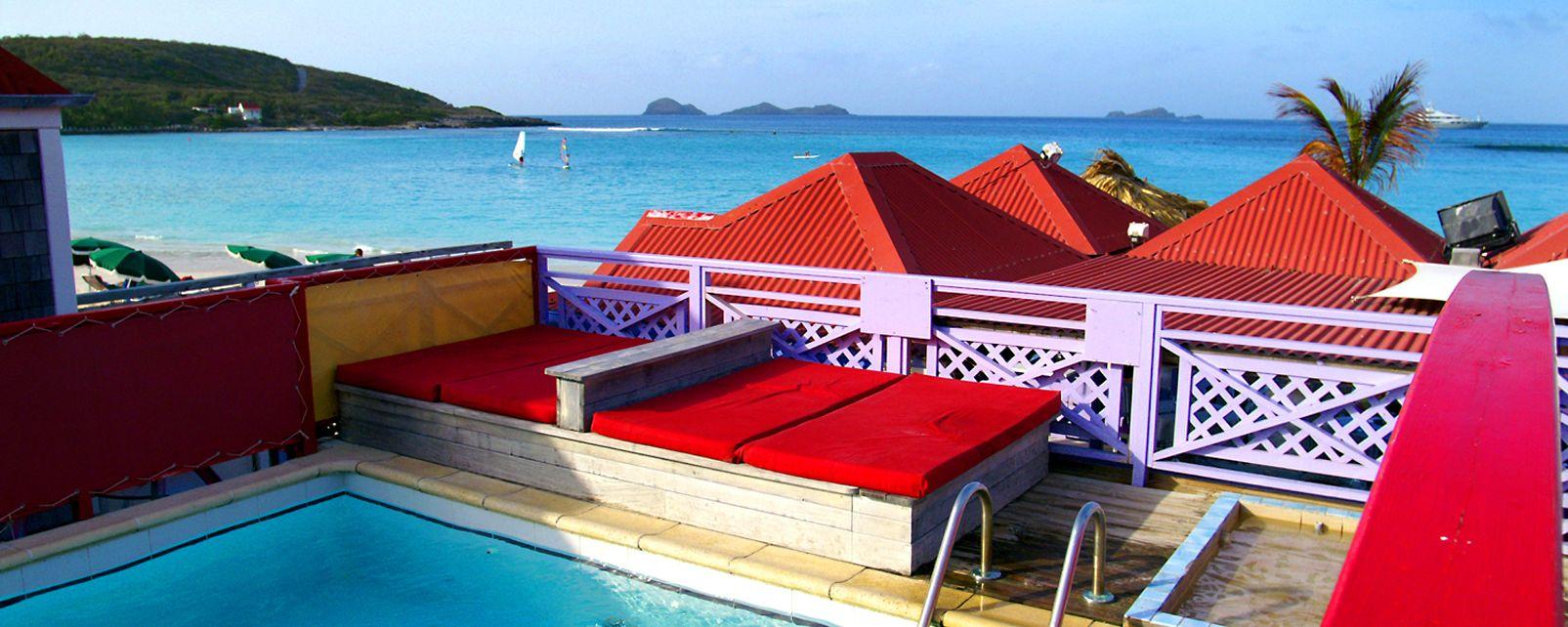 Hotel Tom Beach Hôtel