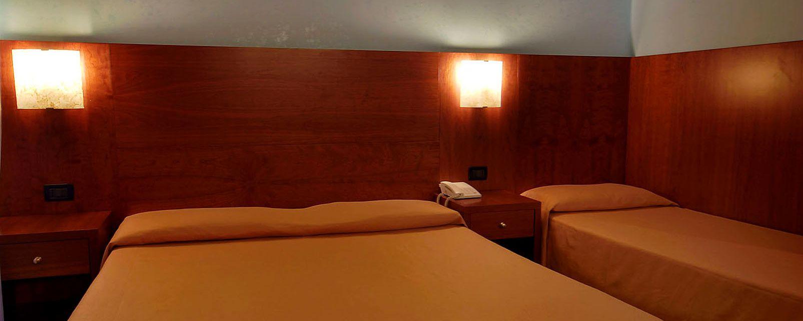 Hotel Osimar