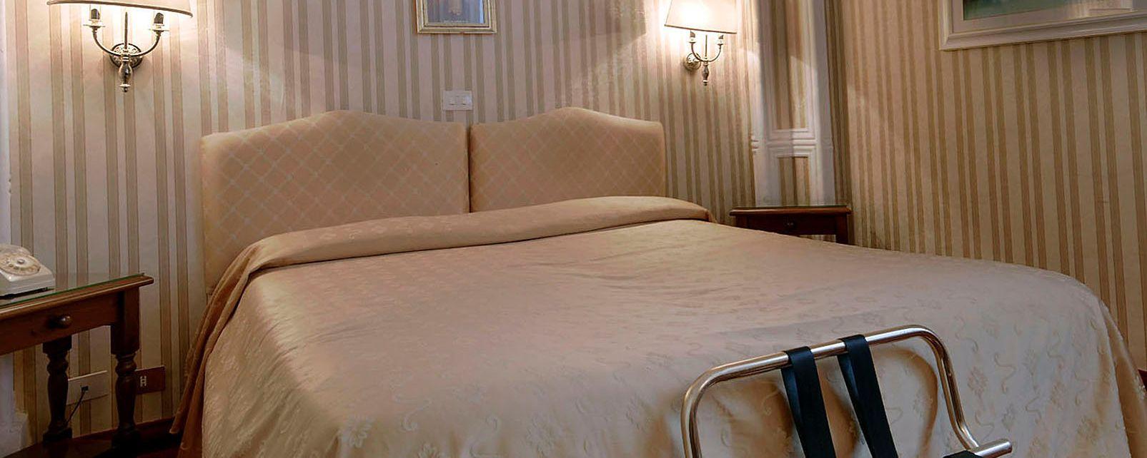 Hotel Siviglia Rome