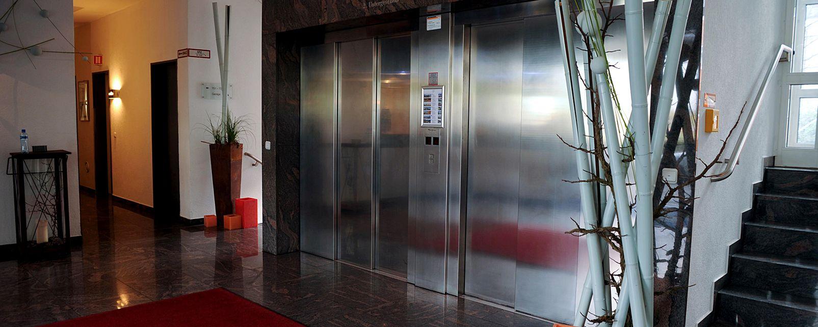 Hotel Best Western Apart Hotel Munich