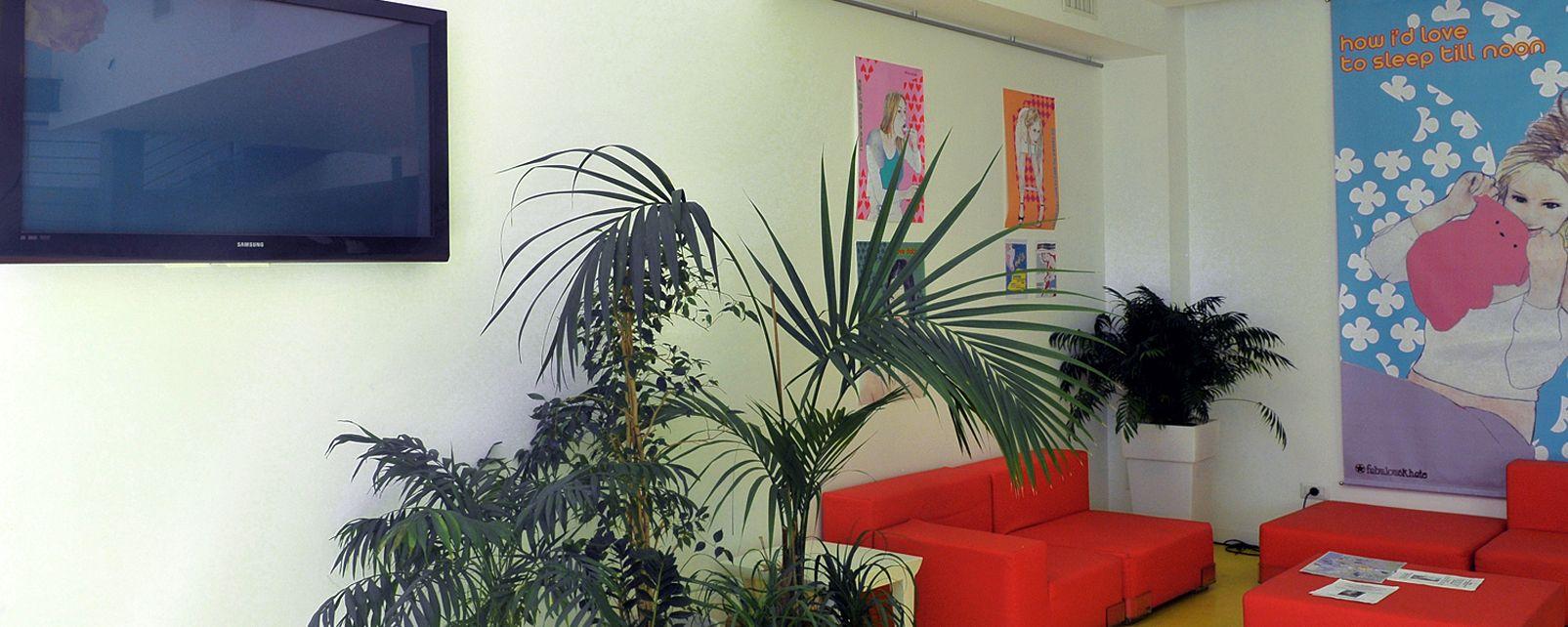 Hôtel Correra 241