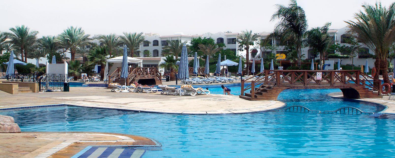 Hotel Hilton Sharm Dreams Resort