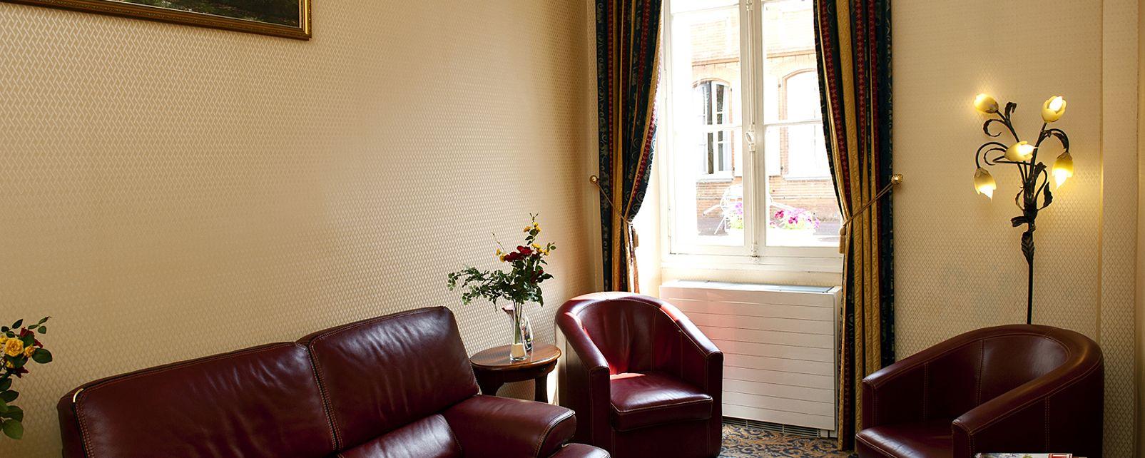 Hôtel Riquet Hotel Toulouse