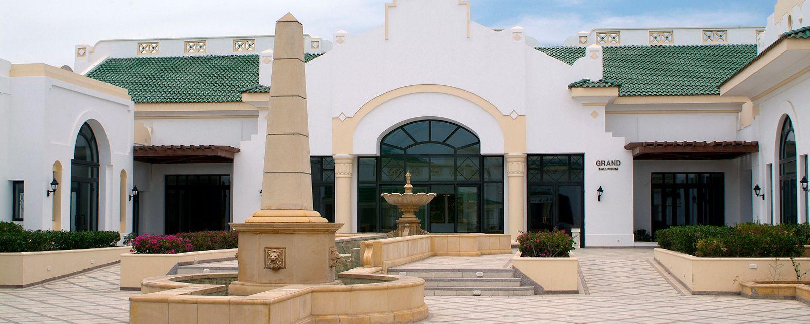 Hôtel Hyatt Regency Sharm El Sheikh