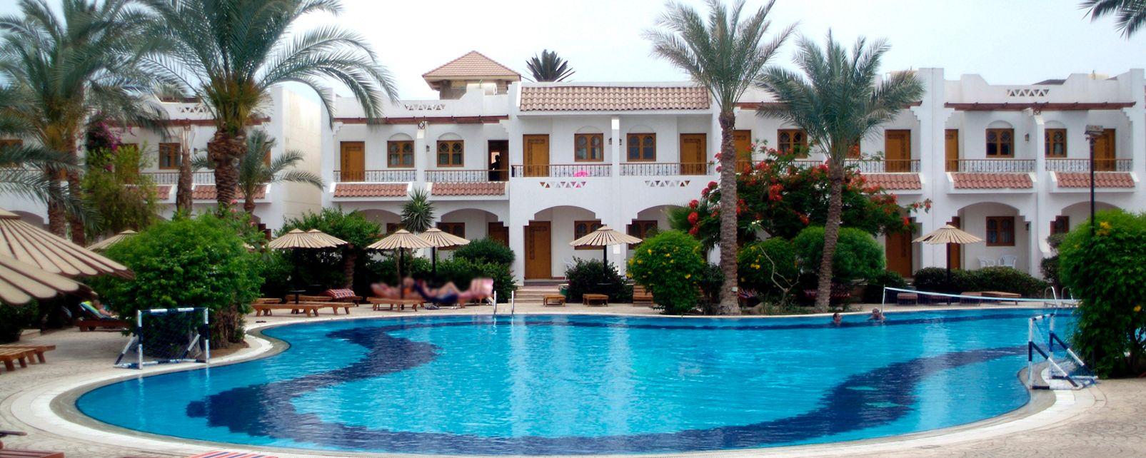 Hotel dive inn resort in sharm el sheikh - Dive inn resort egypt ...