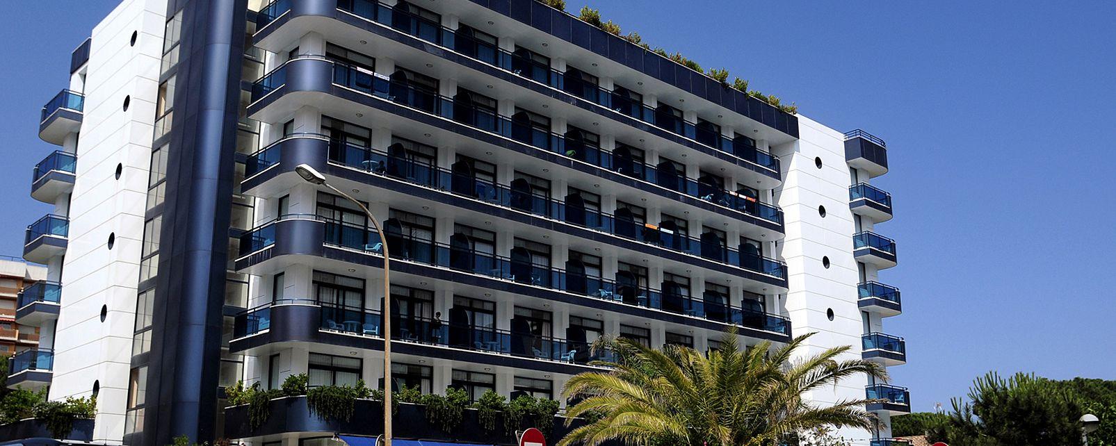 Hôtel Blaucel