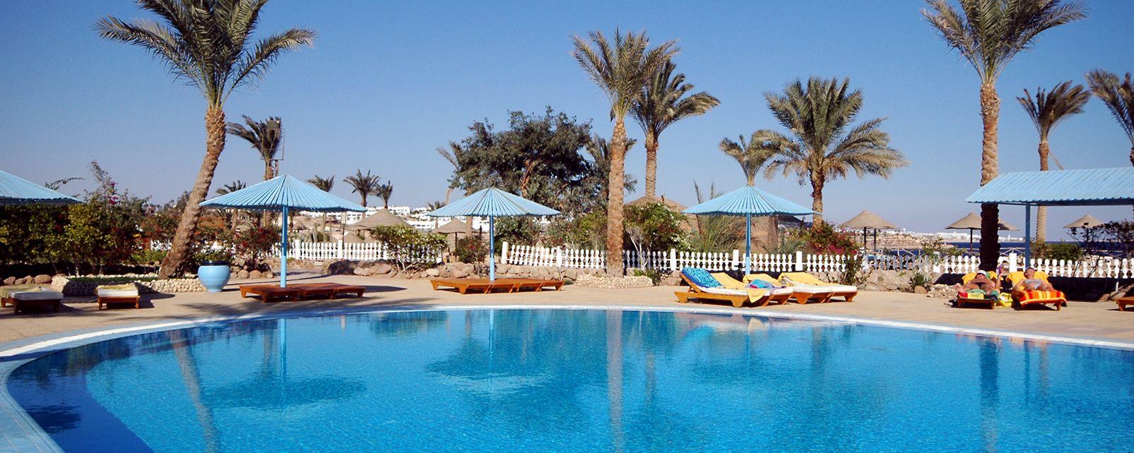 Hotel Pyramisa