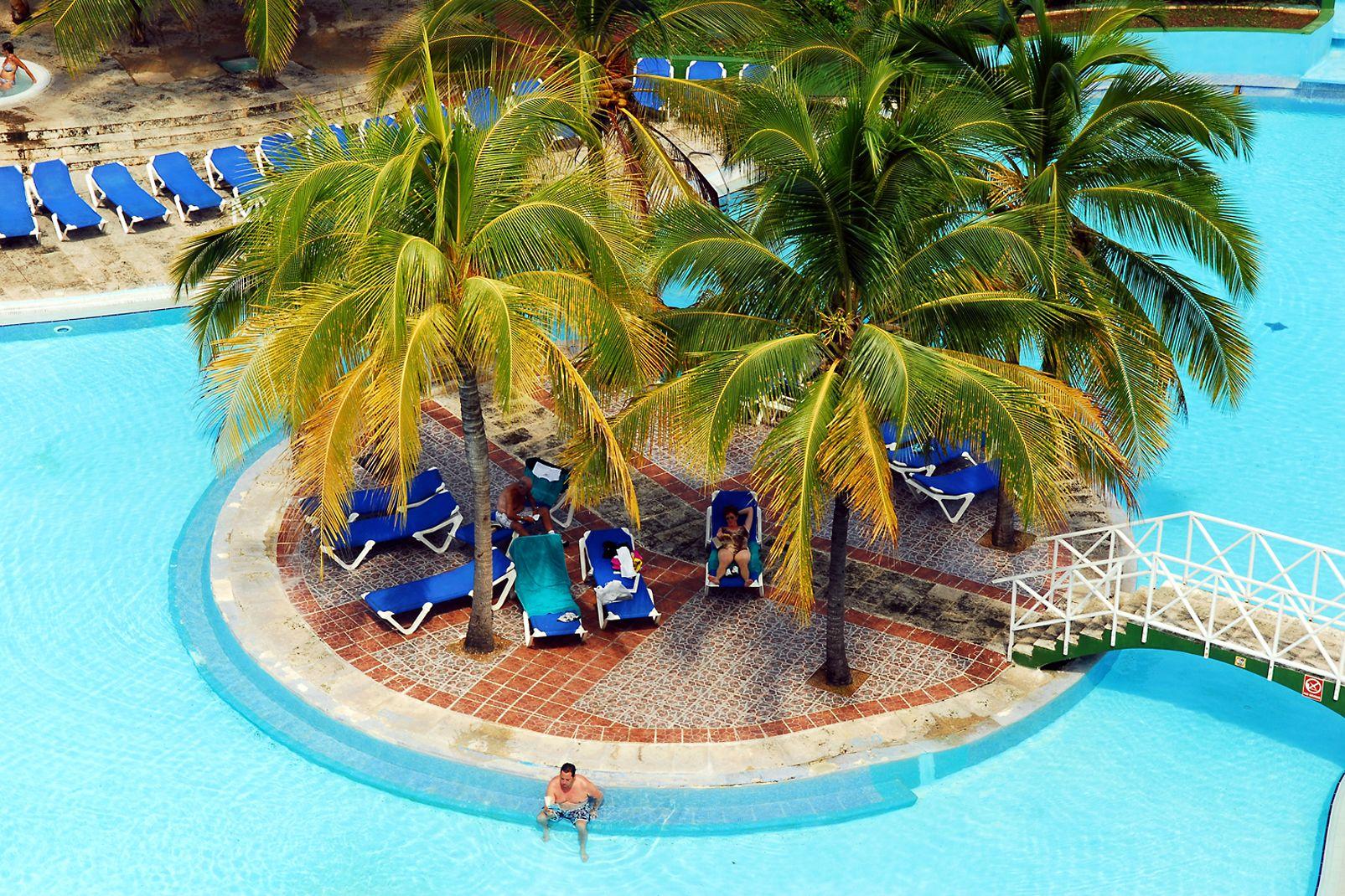 Hôtel Barcelo Solymar 4* - 1