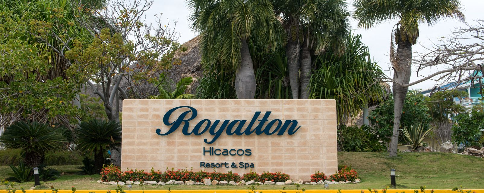 Hotel Royalton Hicacos Varadero Resort & Spa