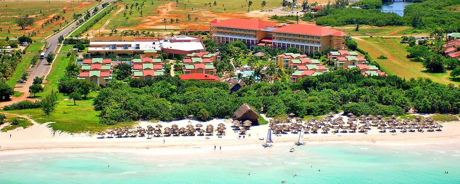 Hotel Iberostar Taïnos
