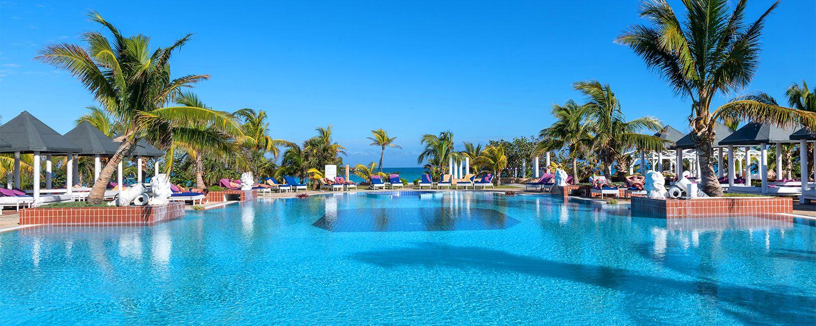 Hôtel Paradisus Varadero Resort and Spa