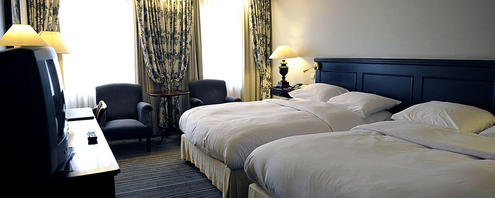 Hôtel NH Bruges