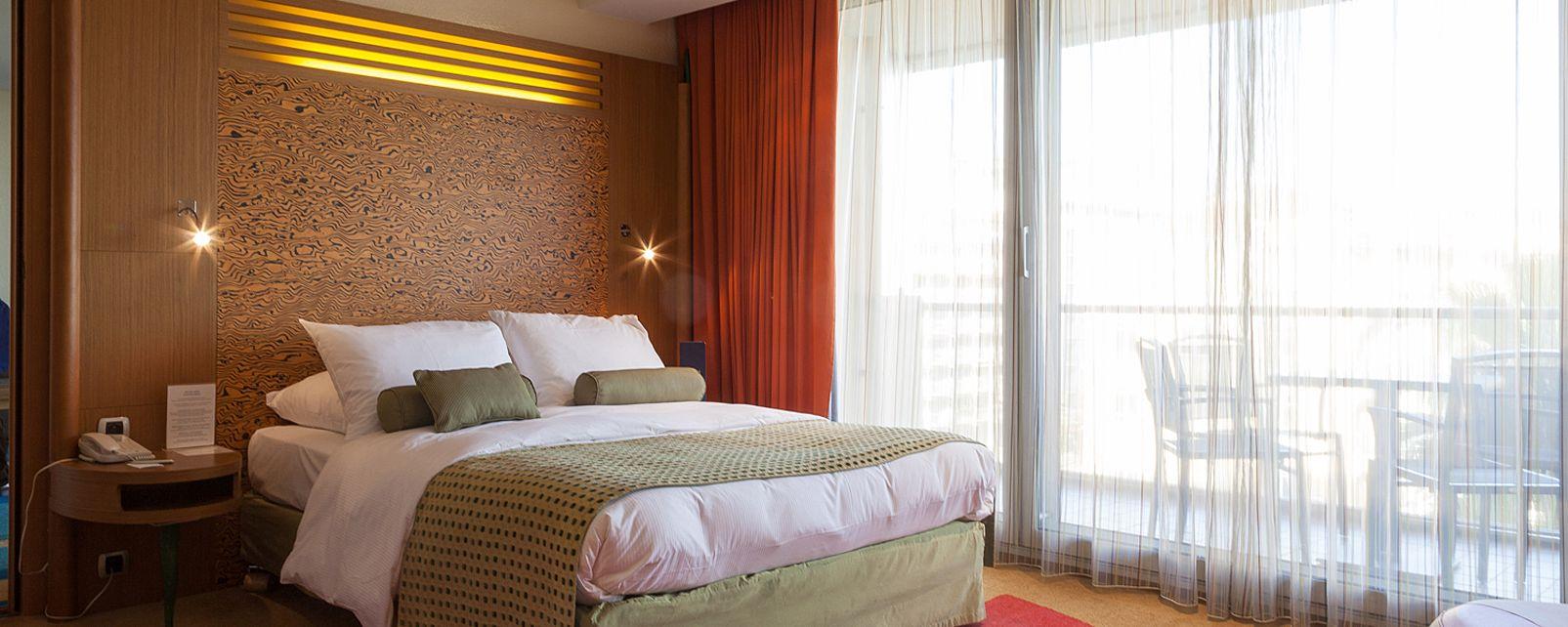 Hotel Radisson Blu Hotel